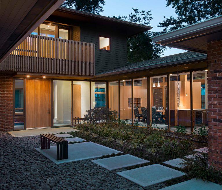 Landscape Architect Dc Joseph Richardson Landscape Architecture